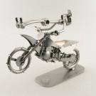 MOTORCROSS FREESTYLE
