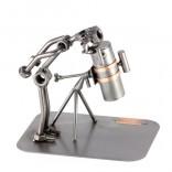 ASTRONOOM MET TELESCOOP